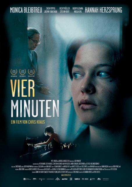Filmbeschreibung zu Vier Minuten